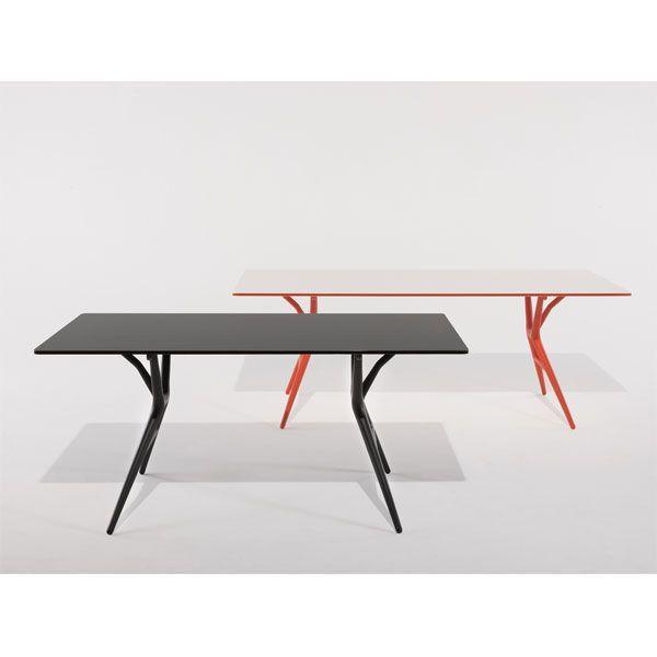 Kartell Spoon Table tafel 140x74