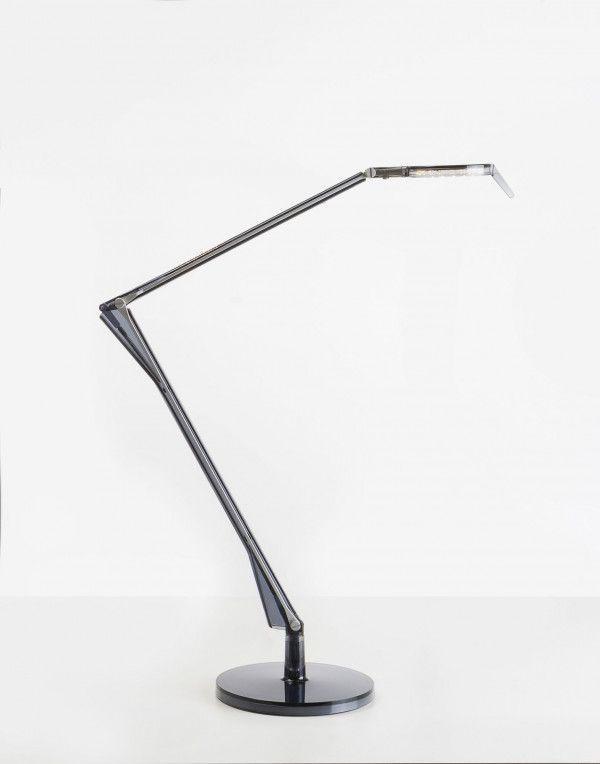 Kartell Aledin Tec bureaulamp LED