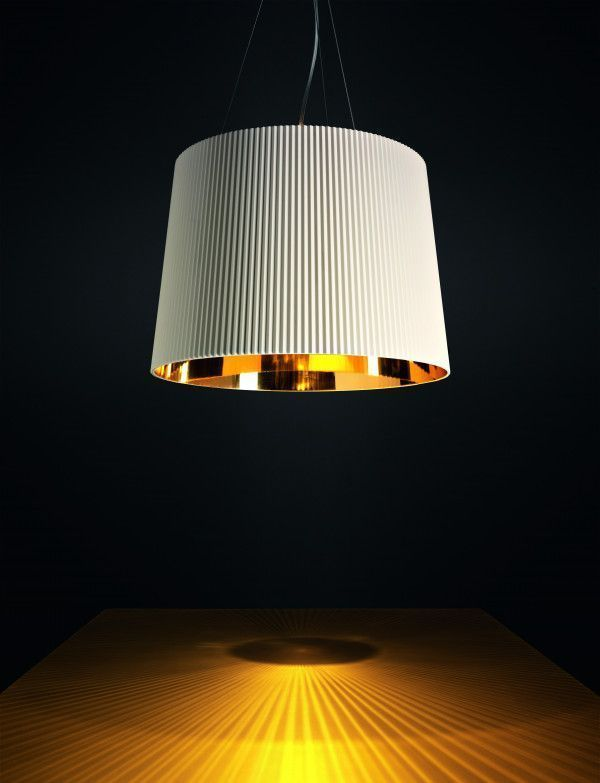 Kartell Gè hanglamp