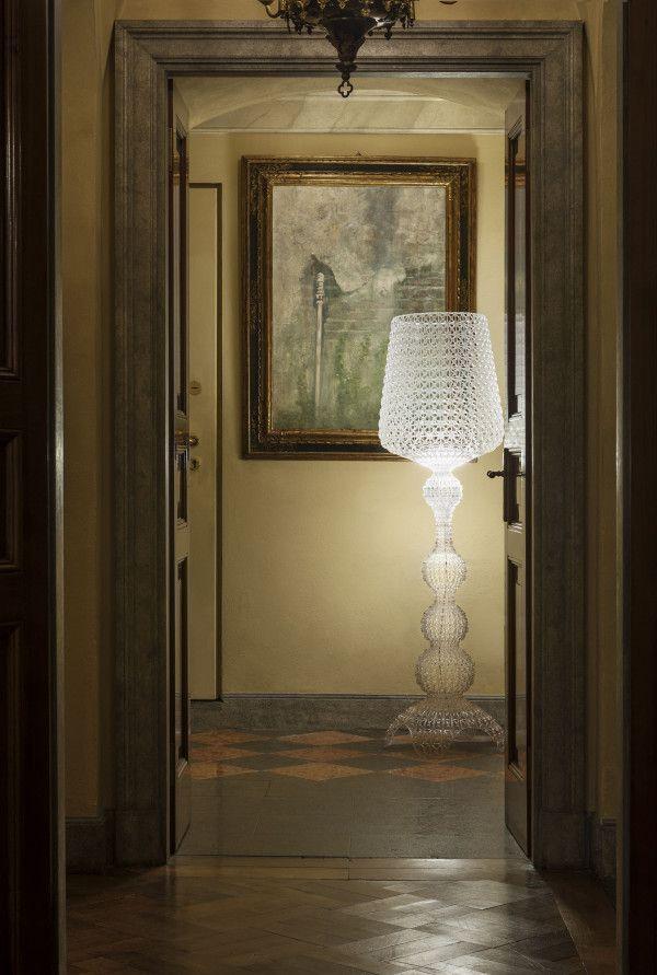 Kartell Kabuki vloerlamp LED