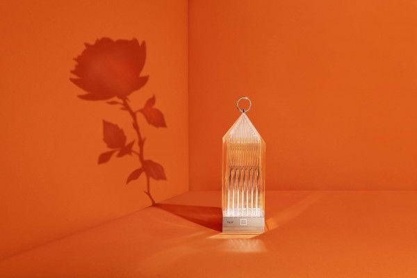 Kartell Lantern tafellamp LED