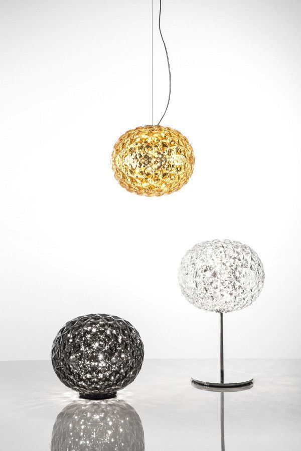 Kartell Planet hanglamp LED