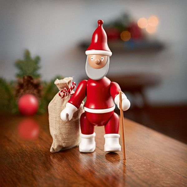 Kay Bojesen Santa Claus speelgoed