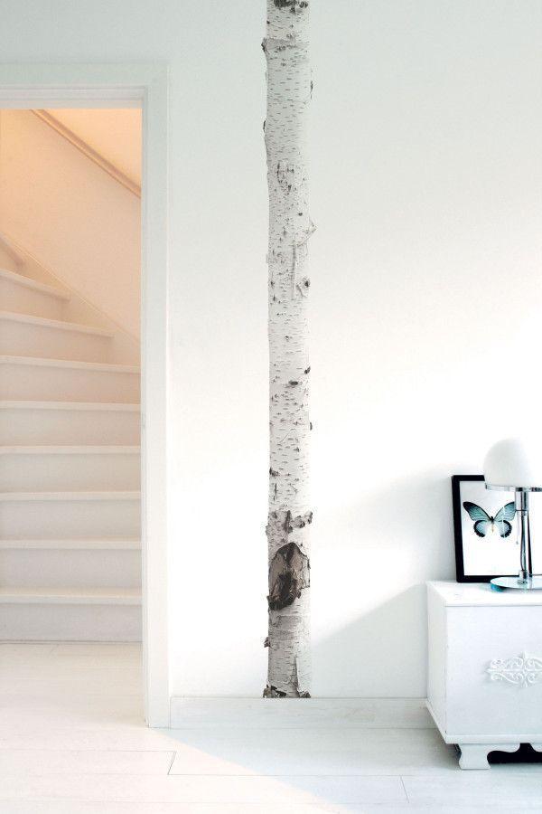 KEK Amsterdam Home Tree 3 muursticker