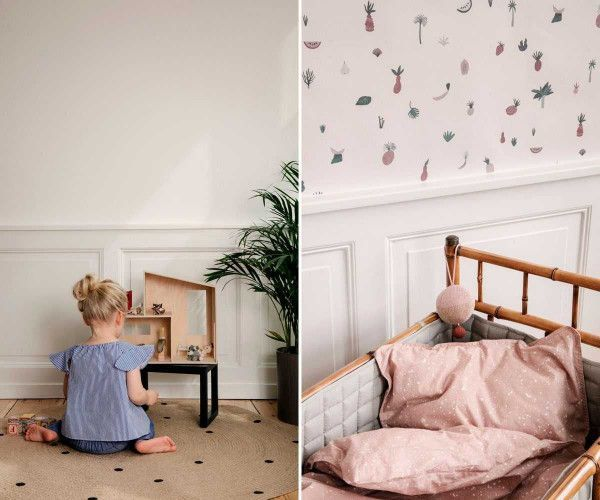 Ferm Living Little Architect kindertafel