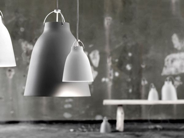 Lightyears Caravaggio Matt hanglamp P1