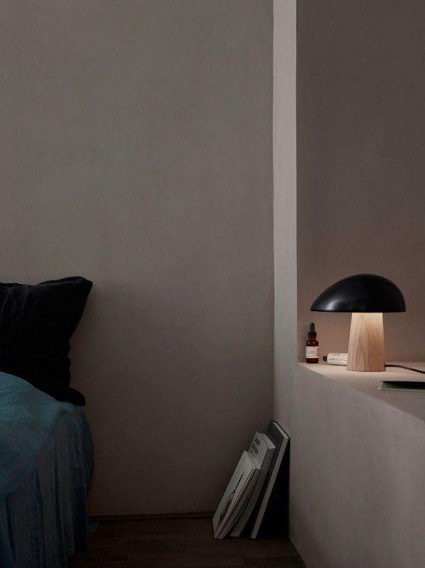Lightyears Night Owl tafellamp