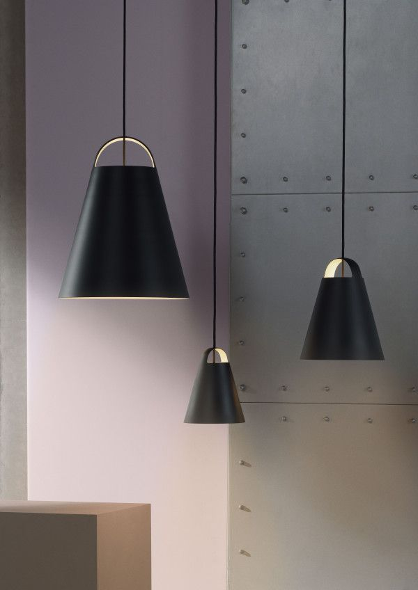 Louis Poulsen Above 400 hanglamp