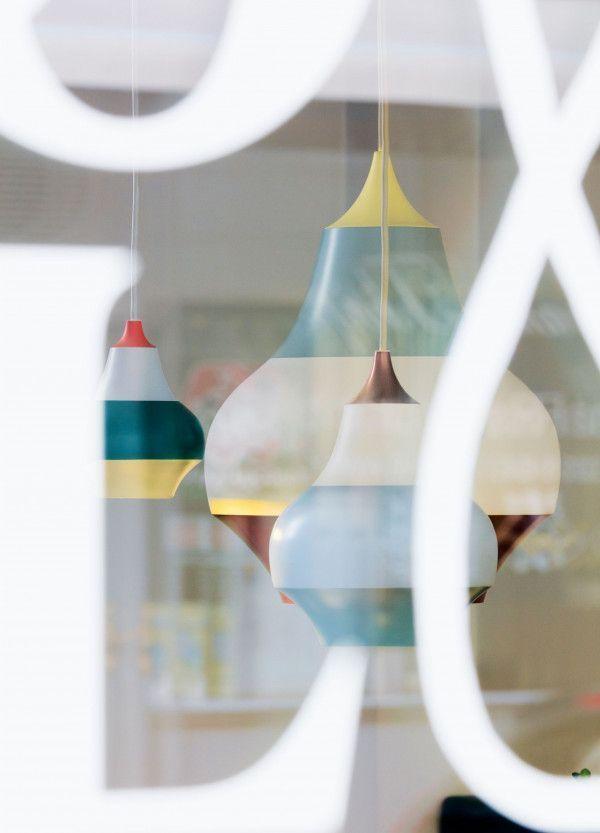 Louis Poulsen Cirque hanglamp 22