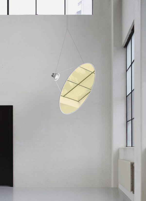 Luceplan Amisol hanglamp 110cm LED