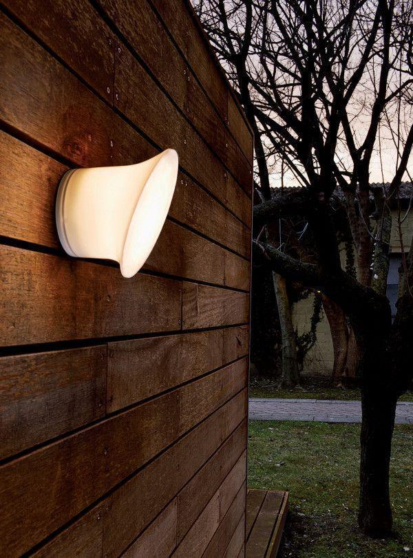 Luceplan Ecran wandlamp LED