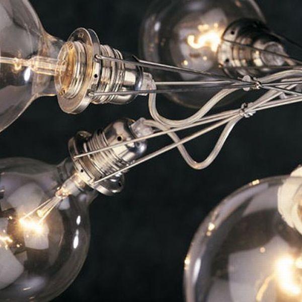 Lumina Matrix Otto P plafondlamp