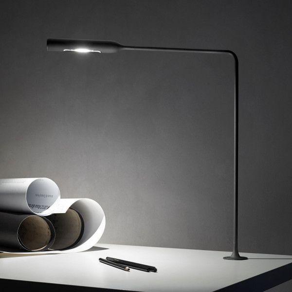 Lumina Flo grommet F46 tafellamp LED