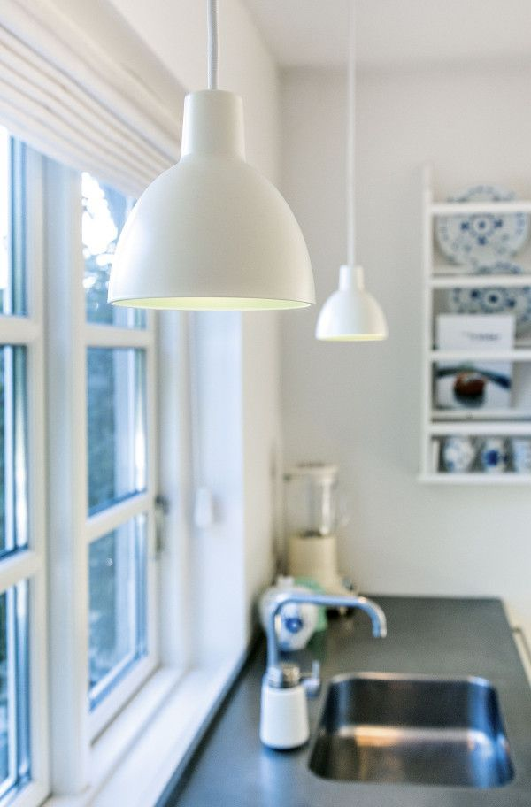 Louis Poulsen Toldbod 120 hanglamp