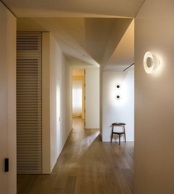 Marset Aura wandlamp LED