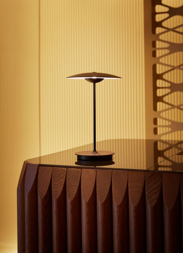 Marset Ginger 20M oplaadbare tafellamp LED