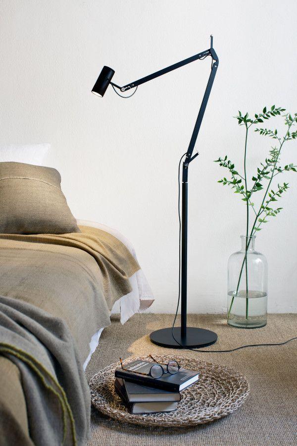 Marset Polo vloerlamp LED