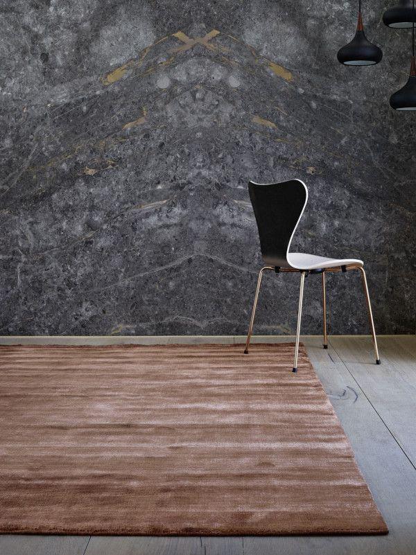 Massimo Bamboo vloerkleed 200x300