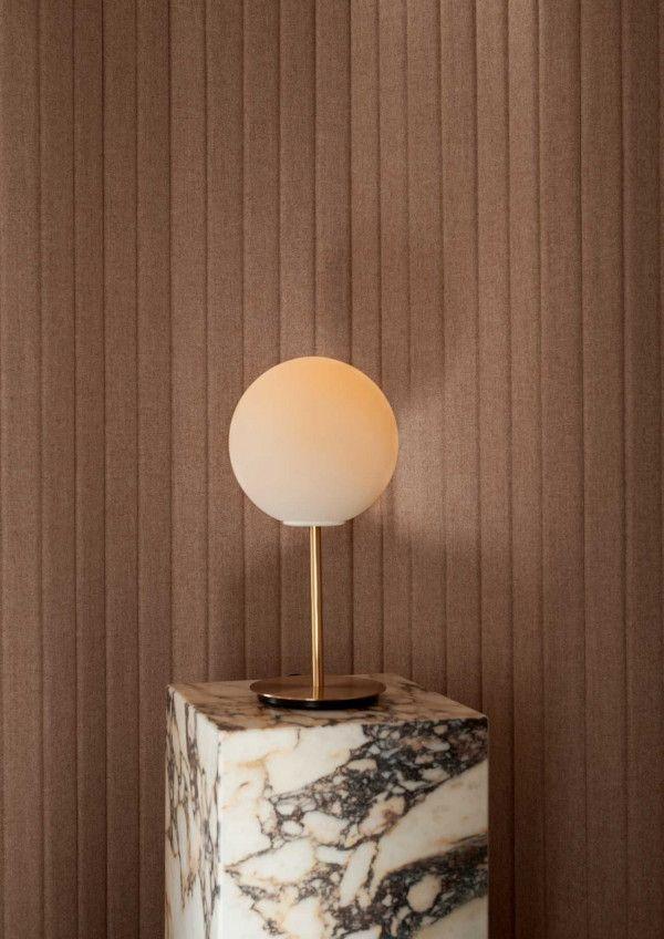 Menu TR Bulb High tafellamp mat