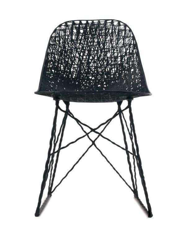 Moooi Carbon stoel