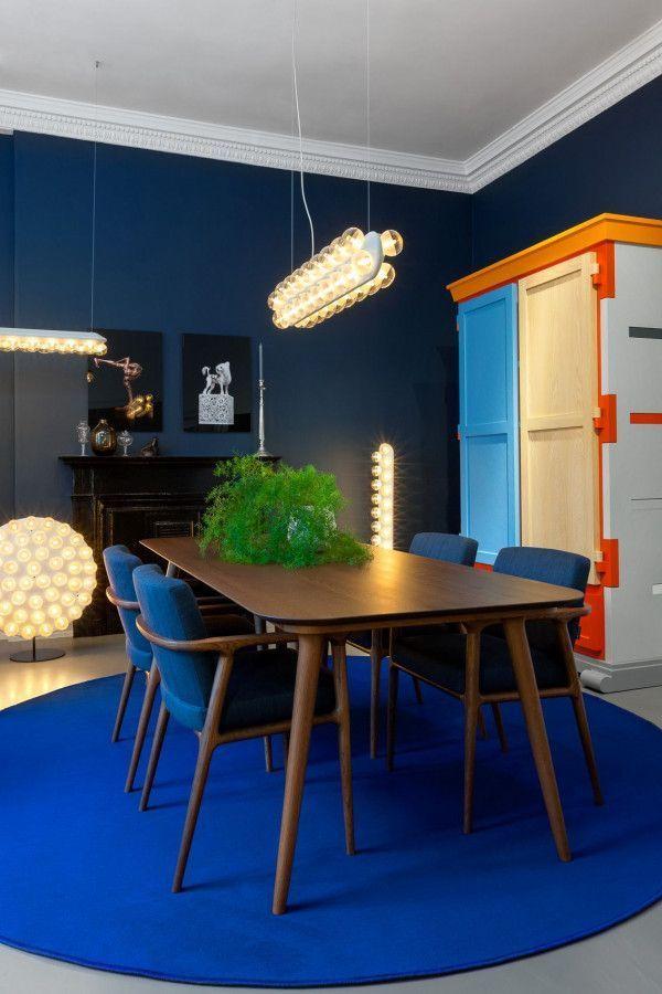Moooi Prop Light vloerlamp LED