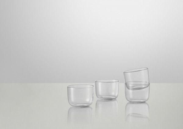 Muuto Corky glas 4 stuks