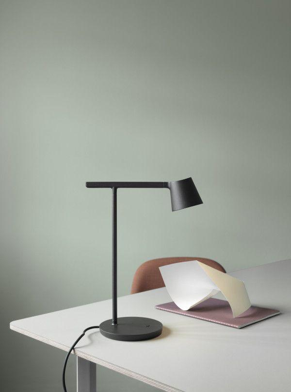 Muuto Tip tafellamp LED
