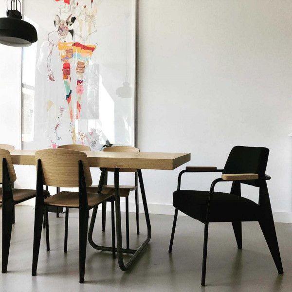Vitra Standard SP stoel
