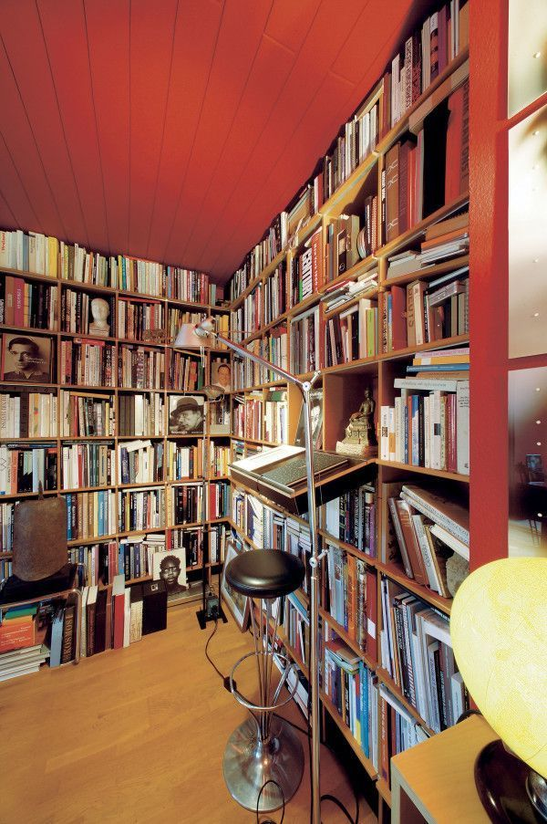 Nils Holger Moormann FNP boekenkast 4x6 wide