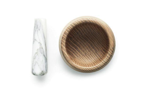 Normann Copenhagen Craft vijzel