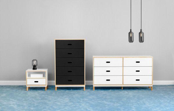 Normann Copenhagen Kabino dressoir