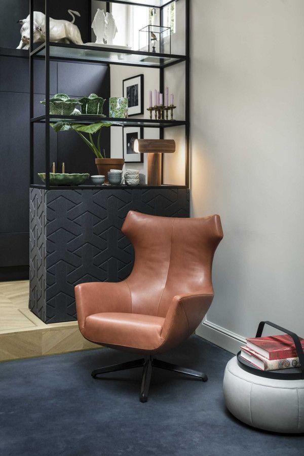 Design on Stock Nosto fauteuil