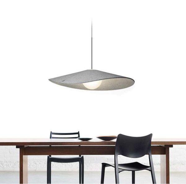 Pablo Bola Felt 24 hanglamp LED