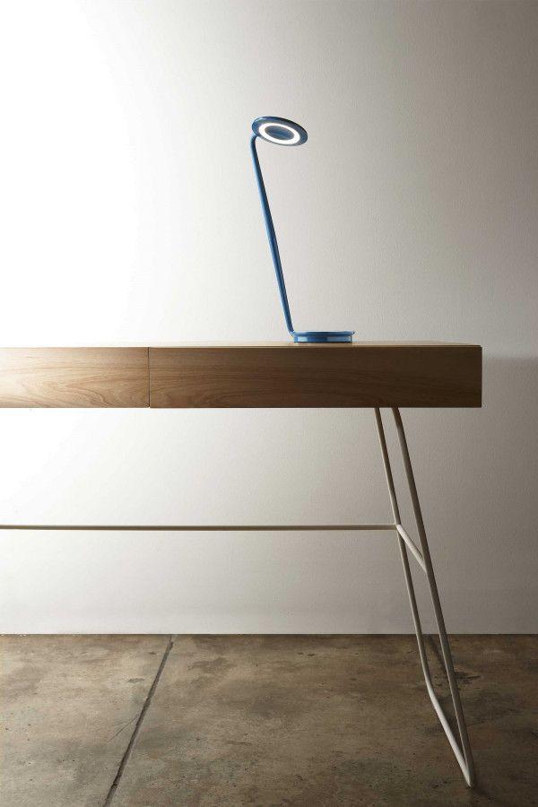 Pablo Pixo bureaulamp LED