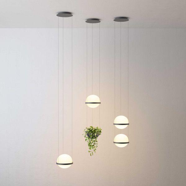 Vibia Palma Hanglamp 3720 LED