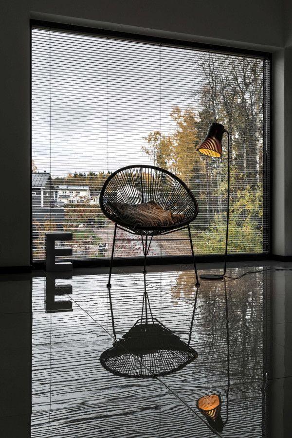Secto Design Petite 4610 vloerlamp