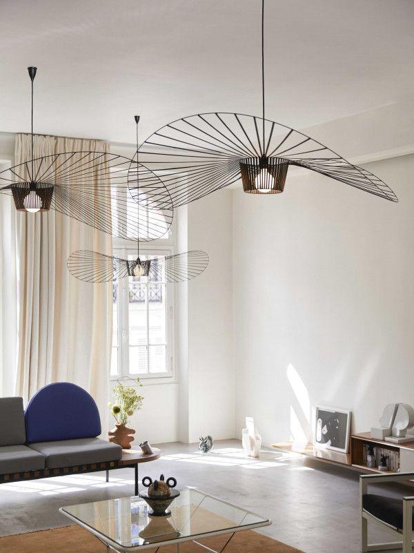 Petite Friture Vertigo hanglamp 140cm