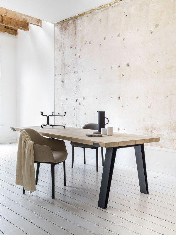 QLiv Side-to-Side tafel 200x100