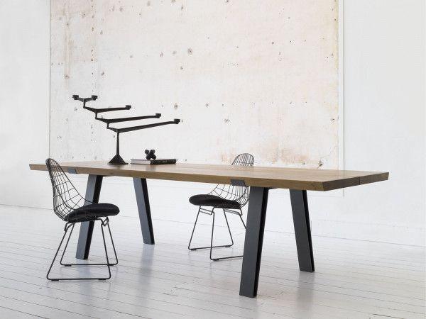 QLiv Side-to-Side tafel 180x90
