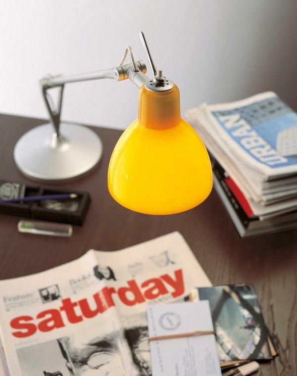 Rotaliana Luxy T1 tafellamp
