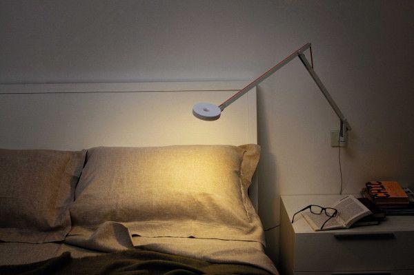 Rotaliana String W1 wandlamp LED