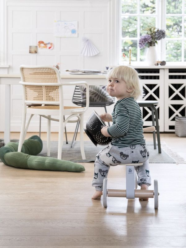 Sebra Scooter loopfiets speelgoed