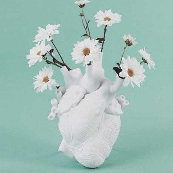Seletti Love in Bloom vaas