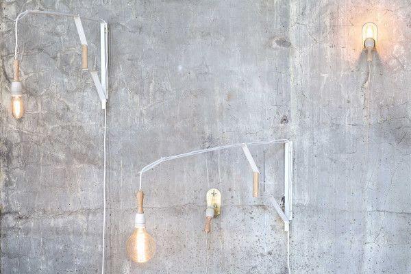 Serax Studio Simple Plooilamp wandlamp