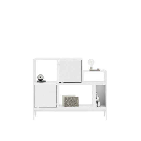 Muuto Stacked 2.0 kast small open