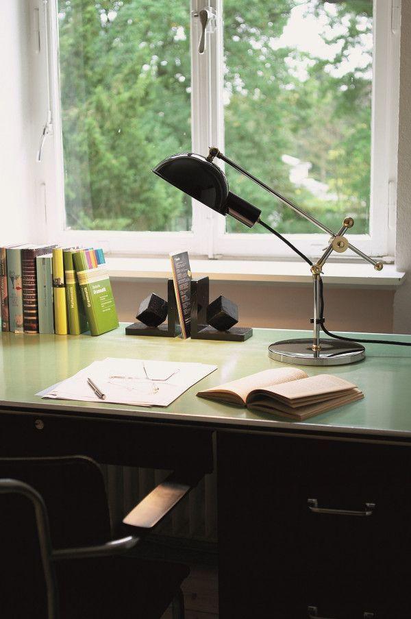 Tecnolumen Schreibtischleuchte bureaulamp