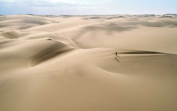 teNeues Namibia tafelboek