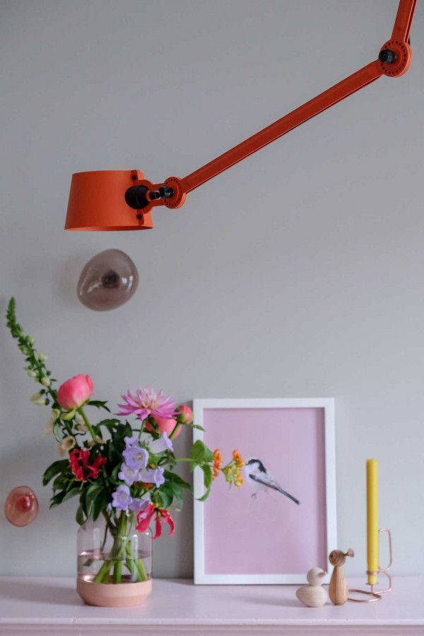 Tonone Bolt Sidefit 2 arm Install plafondlamp