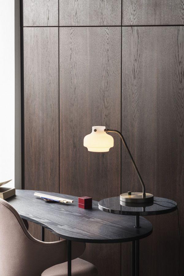 &tradition Copenhagen SC15 bureaulamp LED