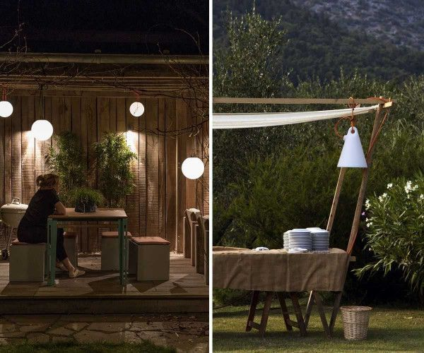 Martinelli Luce Trilly 45 hanglamp